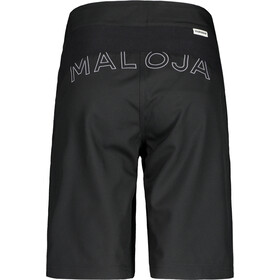 Maloja AzaleaM. Multisport Shorts Women moonless